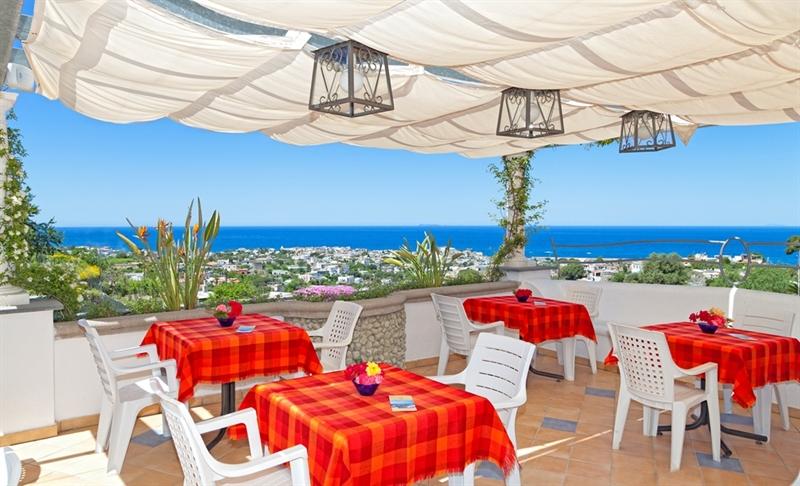 Mediterrane Küche Gutes Essen Lokale Produkte Ischia Forio Ischia