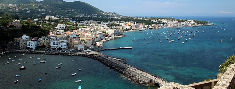 vacanze mare e terme offerte autunno Forio d\'Ischia, Residence La Rosa